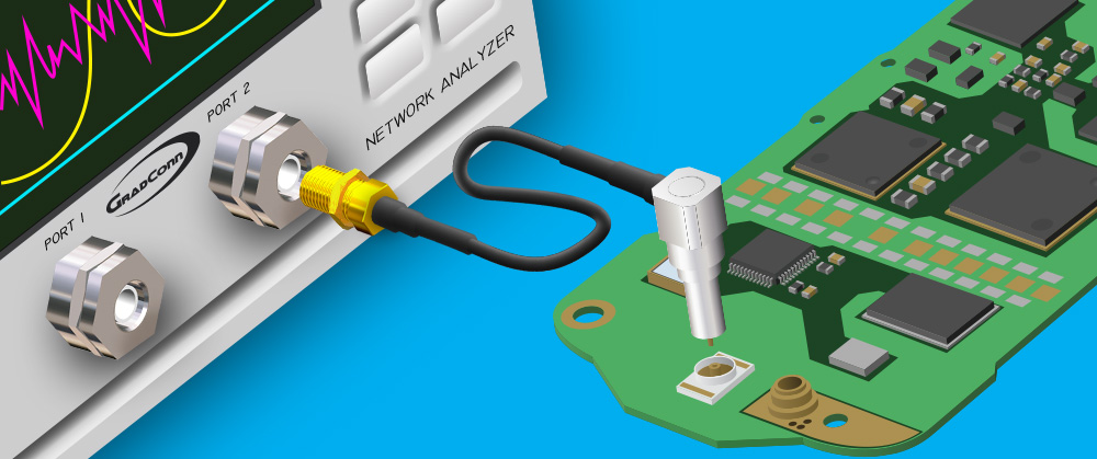 New low cost test probe cable assemblies