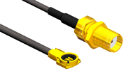 CABLE 126 RF