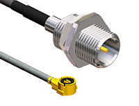 CABLE 136 RF