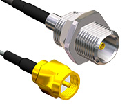 CABLE 137 RF