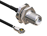 CABLE 140 RF