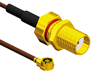 CABLE 161 RF