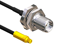CABLE 164 RF