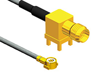 CABLE 194 RF