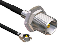 CABLE 268 RF