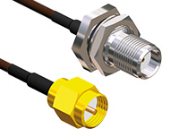 CABLE 316 RF