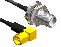 CABLE 327 RF