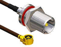 CABLE 329 RF