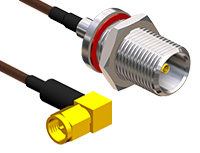 CABLE 337 RF