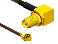 CABLE 358 RF