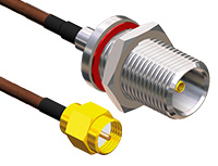 CABLE 370 RF