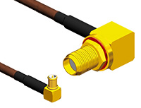 CABLE 374 RF