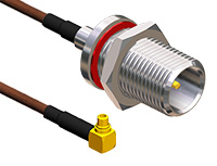 CABLE 383 RF
