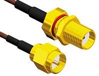 CABLE 386 RF