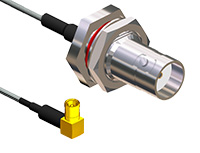 CABLE 400 RF