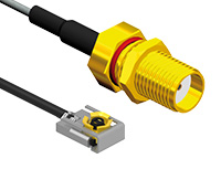 CABLE 401 RF