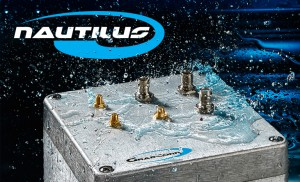 Nautilus at Motiv 8 RF & Wireless forum